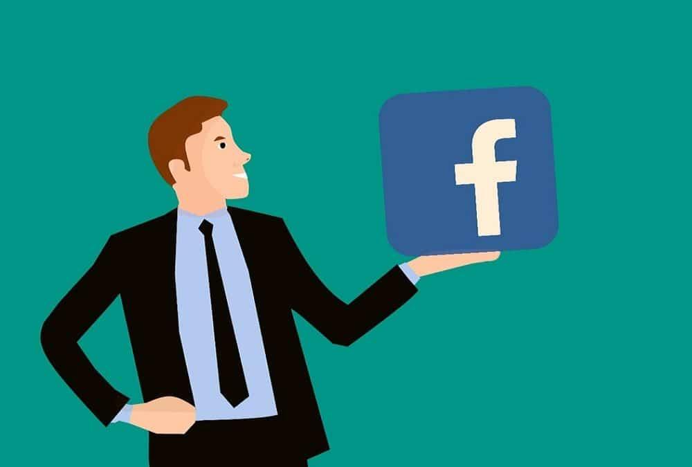 administración de redes sociales - mk creativo