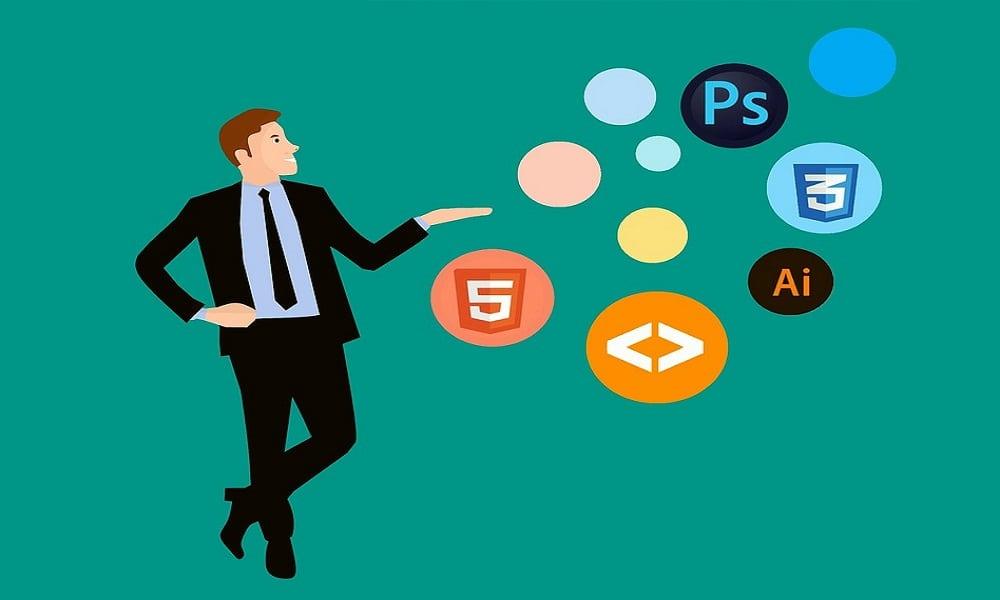 Algunas tendencias de diseño web para considerar