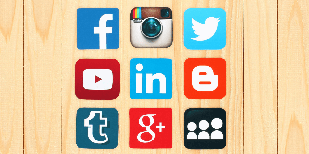 ¿Cuales son las mejores redes sociales para mi empresa?